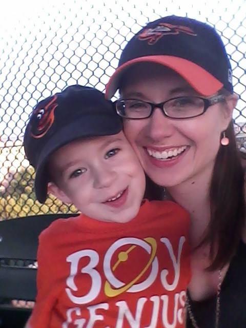 To My Not-so-little Man: Reflections on Starting Kindergarten