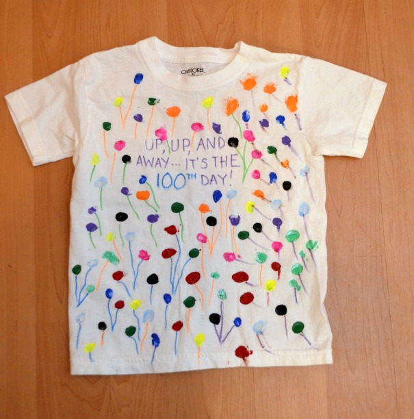 Image result for 100 day of school shirt