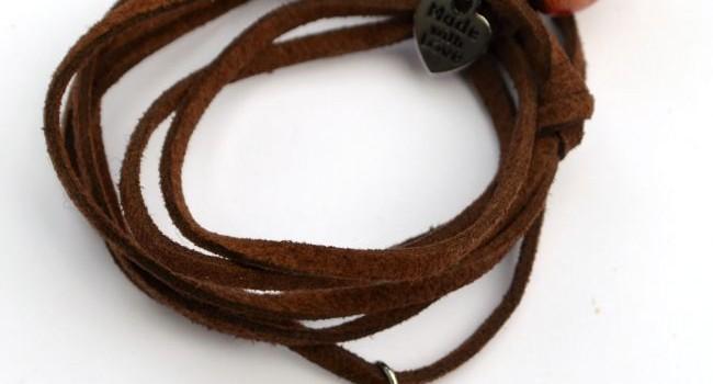 Pitch Perfect 2 & a Bellas Wrap Bracelet