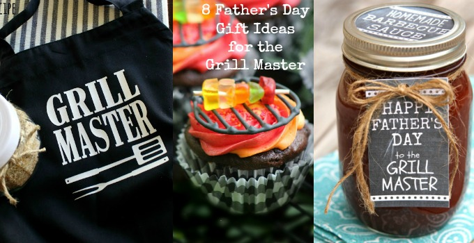 Grillin' & Chillin': Father's Day Gift Ideas for the Grill Master