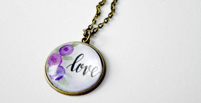 Mini Masterpiece Necklace