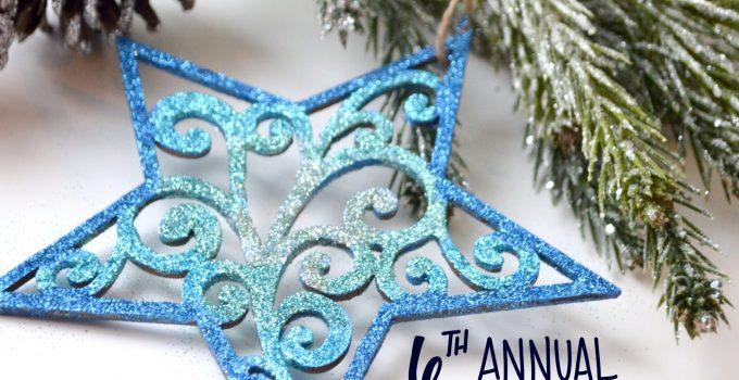 2017 Ornament Exchange